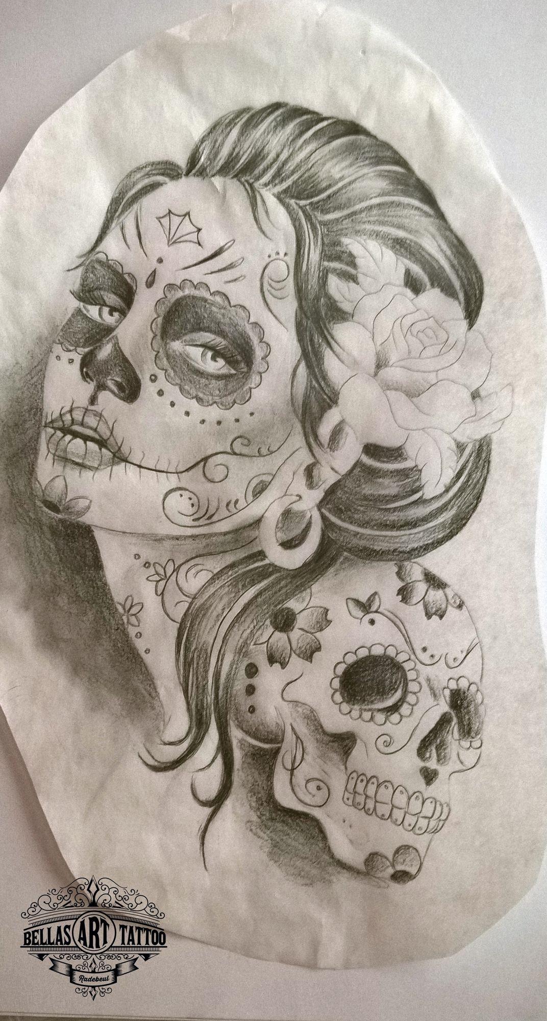 Galerie - Bellas Art Tattoo